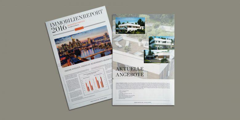 Dahler & Company Jahresbericht