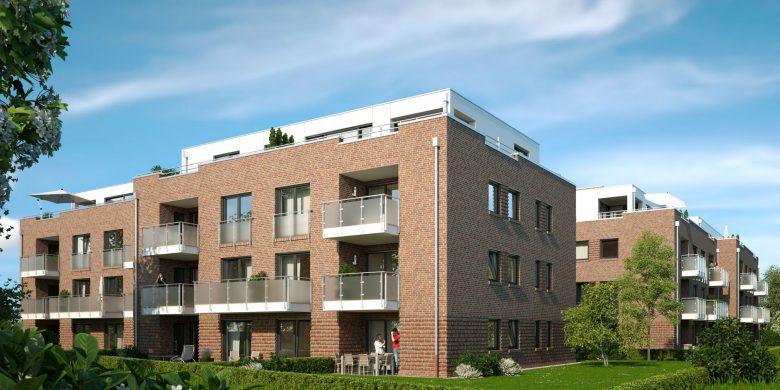 Immobilien Marketing Oliver Klenz - Plankosmos - Architekturvisualisierung und 3D Visualisierung