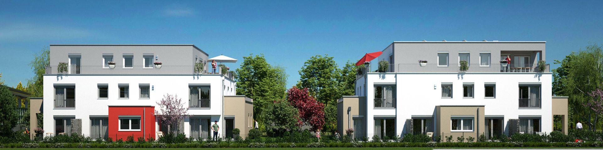 3D Visualisierung München Germering